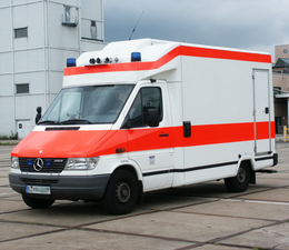 Medical Movie Service - medizinische Reauisiten